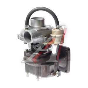 Турбокомпрессор Д-245.7-566 (ГАЗ) БЗА № ТКР 6.1-05.03, ТКР6.1 10.06