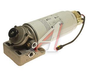 Фильтр топливный КАМАЗ грубой очистки PreLine 420 с подогревом комплект в сборе PL 420
