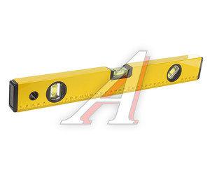 Уровень строительный 400мм глазок-увеличитель FIT Heavy duty FIT-18204, 18204