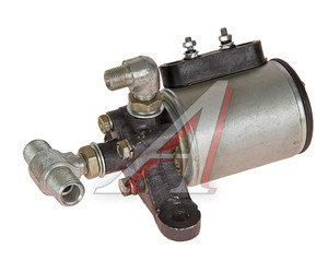 Клапан электромагнитный МАЗ 24V в сборе (останова двигателя) ОАО МАЗ 64226-1115030, 642261115030