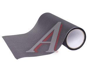 Пленка защитная для фар черная крошка 0.3х0.5м 130мк ТНП, рулон 20 полуметров(10м)