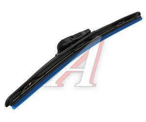 Щетка стеклоочистителя 325мм беcкаркасная (универсальный адаптер) Premium All Seasons MEGAPOWER M-76013