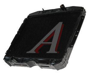 Радиатор ГАЗ-3309 медный 3-х рядный дв.CUMMINS ЛРЗ 33096-1301010, ЛР33096.1301010