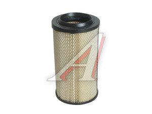 Элемент фильтрующий FOTON 1069 5т дв.PERKINS воздушный ЭКОФИЛ EKO-01.209, K2038