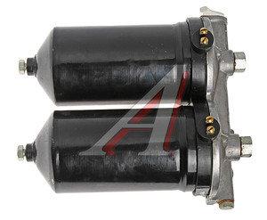 Фильтр топливный КАМАЗ тонкой очистки ЕВРО-2,3 с подогревателем в сборе ЛААЗ 740.51-1117010
