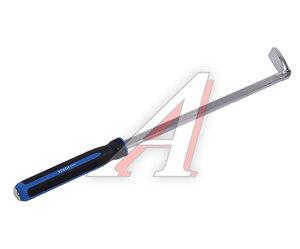 Лопатка монтажная 610мм с резиновой ручкой 90град. ROCK FORCE RF-687610C