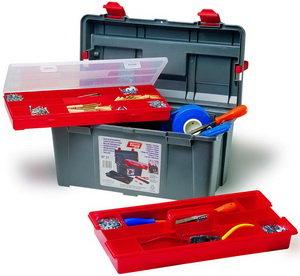 Ящик для инструмента 445х235х230мм TAYG TAYG-31, 131004