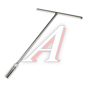 Ключ торцевой T-образный 10мм L=300мм JTC JTC-3657