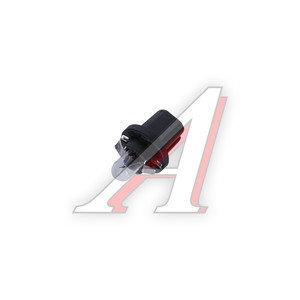 Лампа 12V 1.2W Bax8.5d черный патрон NARVA 170353000, N-17035, А12-1,2