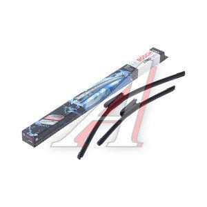 Щетка стеклоочистителя RENAULT Megane 3 (09-) 600/400мм комплект Aerotwin BOSCH 3397007116