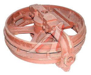 Колесо Т-130,170 натяжное правое в сборе 50-21-306СП