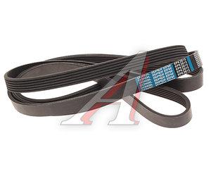 Ремень приводной поликлиновой 6PK2615 DONGIL 6PK2615