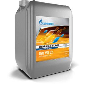 Масло гидравлическое HLP 32 20л (17.54кг) GAZPROMNEFT GAZPROMNEFT HLP 32, 0253420722
