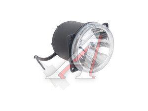 Фара дальнего света с лампой и проводом WESEM WESEM 4HM.337.05.H3, 4HM.337.05.H3