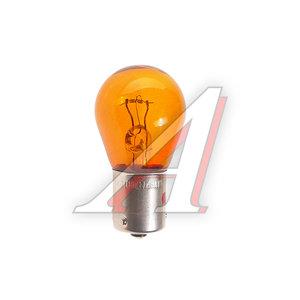 Лампа 24V PY21W BAU15s Heavy Duty NARVA 17649, N-17649HD