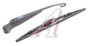 Рычаг стеклоочистителя ВАЗ-2111 задка в сборе с щеткой ENERGO R11Z, 2111-6313150-01