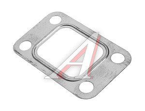 Прокладка ЗИЛ-5301 коллектора выпускного квадрат металл Евро-2 245-1008016-А