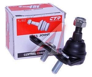 Опора шаровая TOYOTA Corolla (07-09) передняя нижняя правая CTR CBT-74, 43033, 43330-09630