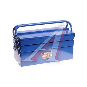 Ящик для инструмента 450мм металлический ТЕХМАШ 11488