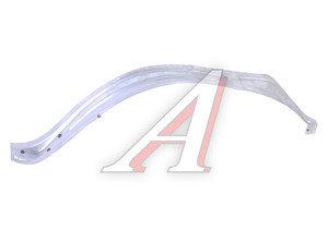 Надставка ГАЗ-3302 арки правая в сборе Н/О (ОАО ГАЗ) 3302-5401414-10, 3302-5401414