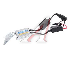 Блок контрольный Xenon 12V с обманкой slim Ultra MAXLIGHT MAXLIGHT slim Ultra