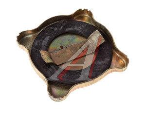 Крышка горловины масляной УАЗ металлическая 417.1014148, 451М.1014146