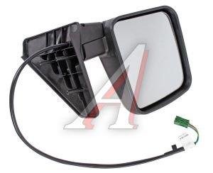Зеркало боковое УАЗ-2363,3163 Патриот левое с электроприводом ИНТЕХ Н/О ИНТЕХ, 3162-8201071