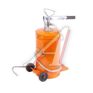 Нагнетатель масла (маслораздатчик) ручной с емкостью 16л, 85мл/ход, передвижной АВТОДЕЛО АВТОДЕЛО 42036, 14293