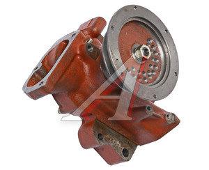 Насос водяной Д-260 и модификации под термодатчик БЗА 260-1307116М, 260-1307116