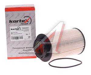 Фильтр топливный MAN TGA,TGL,TGM,TGS,TGX KORTEX TR04203, KX191/1D, 51125030061/51125030063