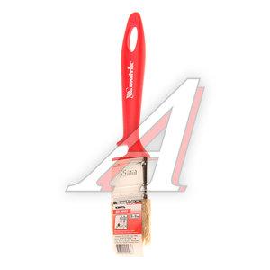 Кисть флейцевая 35х10мм для эмали Color Line MATRIX 83351