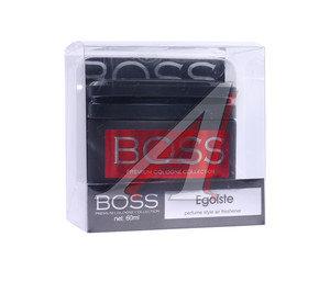 Ароматизатор на панель приборов гелевый (Egoiste) 60г Boss FKVJP BOSS-128