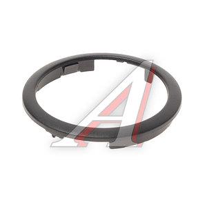 Накладка ручки двери CHEVROLET Aveo (03-08) передней внутренней (черная) OE 96541651