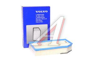 Фильтр воздушный VOLVO S40,S80,XC90 OE 8638600, LX868