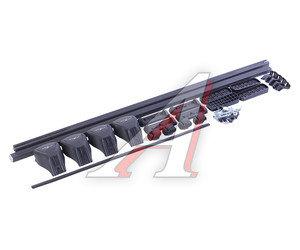 "Багажник FORD Focus 2 универсал (05-10) аэродинамический L=1200мм ""LUX"" 6930 МУРАВЕЙ, 693190"