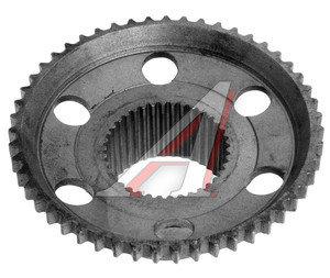 Ступица МАЗ шестерни колесного редуктора 51 зуб (высокая) 5336-2405051
