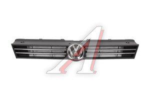 Решетка радиатора VW Polo (10-) OE 6RU853651A9B9
