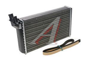 Радиатор отопителя ВАЗ-2110 алюминиевый ПЕКАР 2110-8101060, 2110-8101050