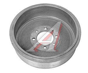 Барабан тормозной ГАЗ-3308 САДКО стояночного тормоза (ОАО ГАЗ) 3301-3507052