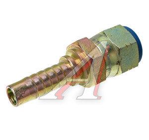 "Фитинг JIS(KOMATSU) конус 60° 1/2"" (M22х1.5) M24011-08-22, A=24,9 Н1=27"
