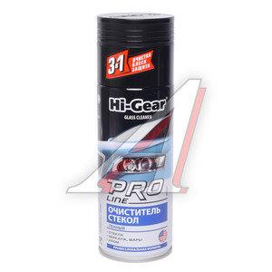 Очиститель стекол пенный PRO Line 340г HI-GEAR HG5623