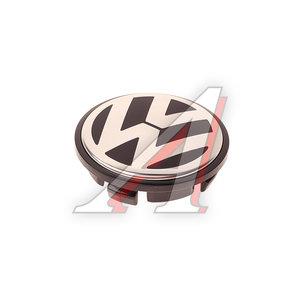 Колпачок VW Sharan (95-10) диска колесного центральный OE 3B7601171XRW