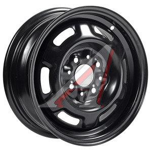 Диск колесный ВАЗ-2108 эмаль (черный) R13 АвтоВАЗ 21080-3101015-00, 21080310101508, 2108-3101015-01