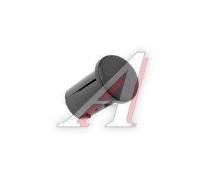 Заглушка ВАЗ-2123 ручки подлокотника (ровная) комплект 2123-6816092/93, 2123-6816092