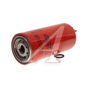 Фильтр топливный CUMMINS сепаратора (со сливом, с датчиком d=94мм, h=241мм) BALDWIN BF1272SPS, P551122, FS1022