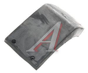 Боковина бампера ПАЗ-3205 резина 3205-2803060Р, 3205-2803060