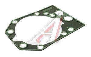 Прокладка головки блока ЯМЗ-8421 металл фторсиликон Н/О СТРОЙМАШ 840.1003213-03, 840.1003213-02