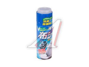 Очиститель обивки салона Fabric Cleaner пенный 420мл SOFT99 SOFT99 02051, 2051