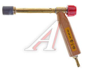 Горелка газовая пропановая без пьезоподжига для пайки ГВП 246 ДОНМЕТ, 128820