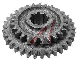 Шестерня Т-40 блок З/Х Z=25,Z=34 Т25-1701343Д, Т25-1701343-Д